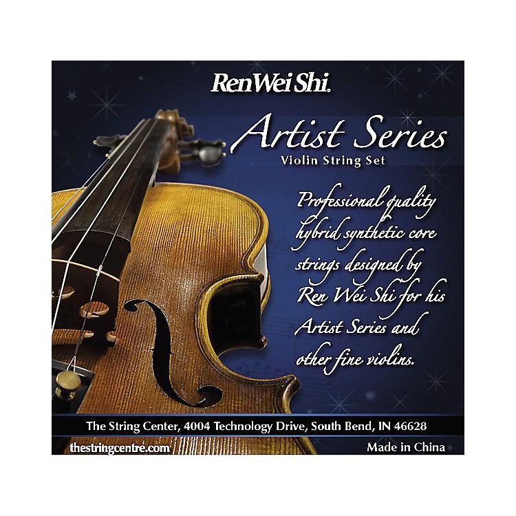 Ren Wei ShiArtist 4/4 Size Violin String Set