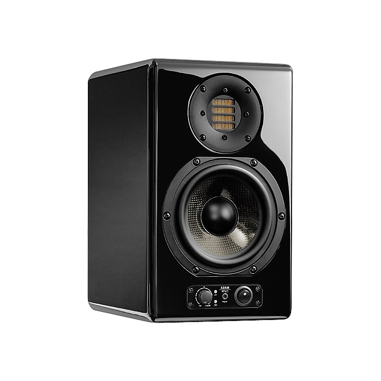ADAM Audio Artist 5 multimedia powered monitor Black