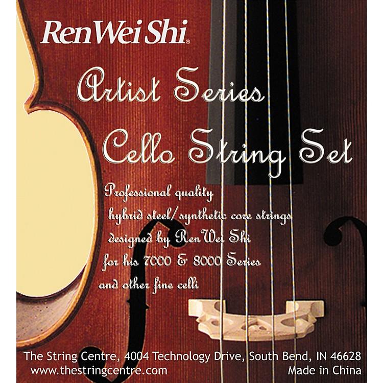 Ren Wei ShiArtist Cello String Set4/4 sizeset