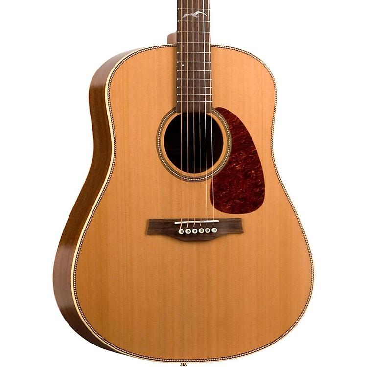 SeagullArtist Mosaic Acoustic GuitarNatural