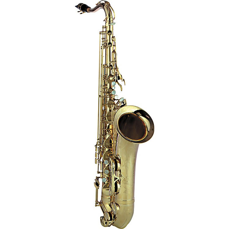 Yamaha Artist Select Jeff Coffin Model YTS-82ZU Tenor Saxophone