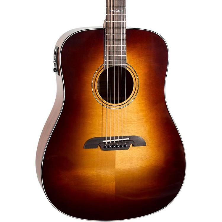 AlvarezArtist Series AD610 Dreadnought Acoustic Guitar