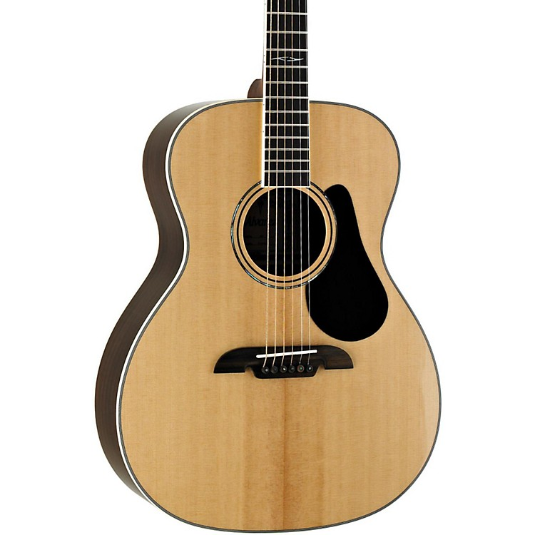 Alvarez Artist Series AF70 Folk Acoustic Guitar Natural