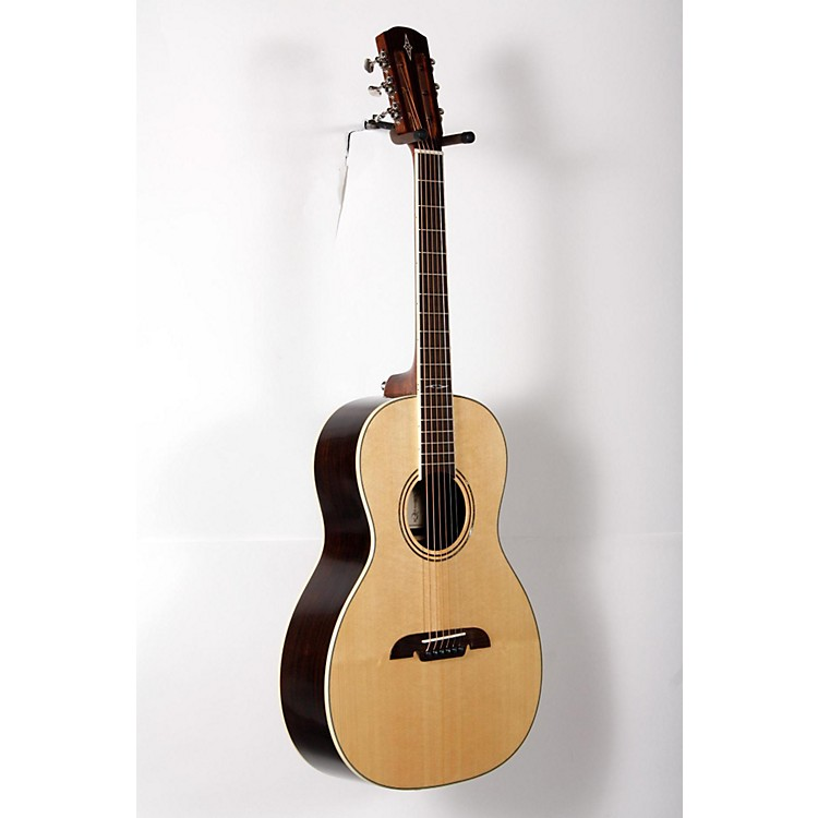 Alvarez Artist Series AP70 Parlor Guitar Natural 888365906522