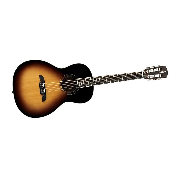 AlvarezArtist Series AP710SB Parlor Acoustic GuitarSunburst