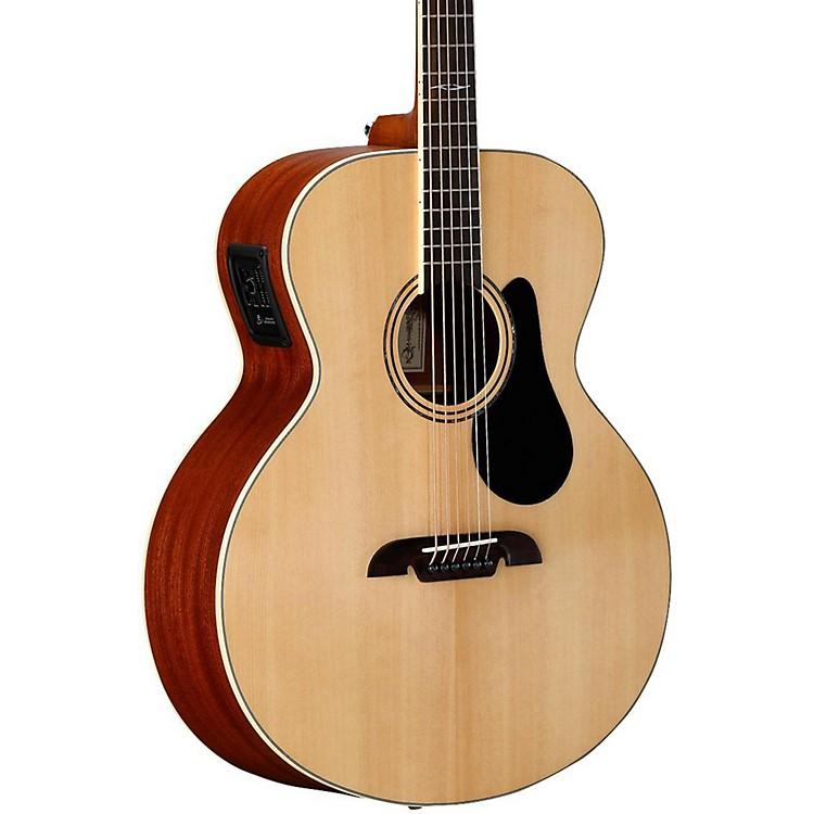 AlvarezArtist Series Acoustic-Electric Baritone GuitarNatural