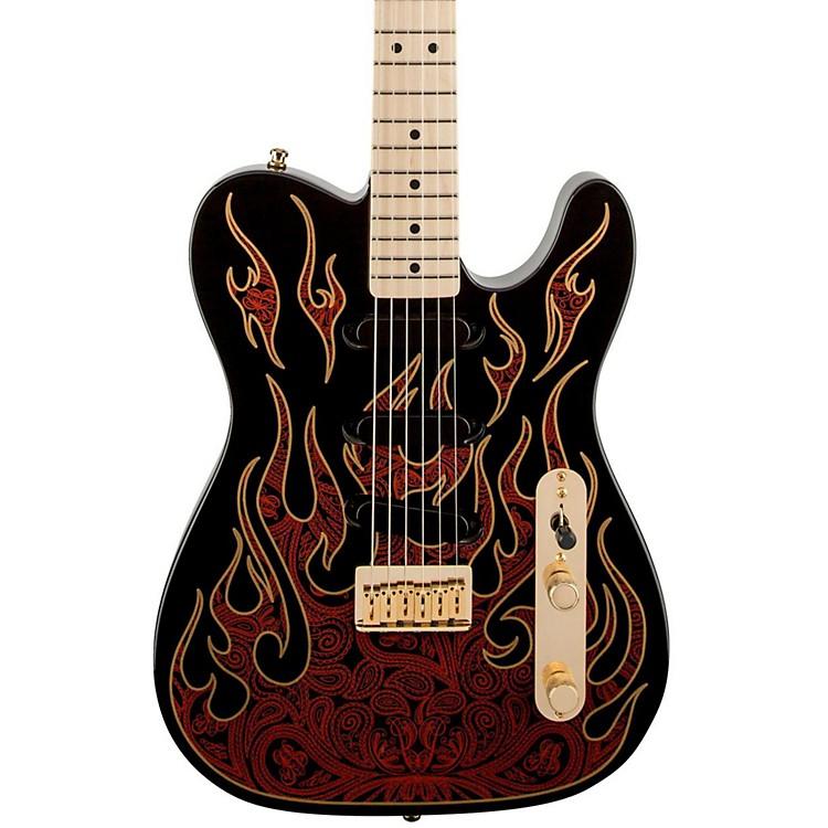 FenderArtist Series James Burton Telecaster Electric Guitar
