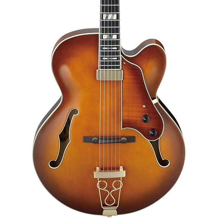 IbanezArtstar AF151 Hollowbody Electric GuitarViolin Sunburst