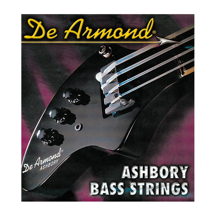 DeArmond Ashbory Bass Strings