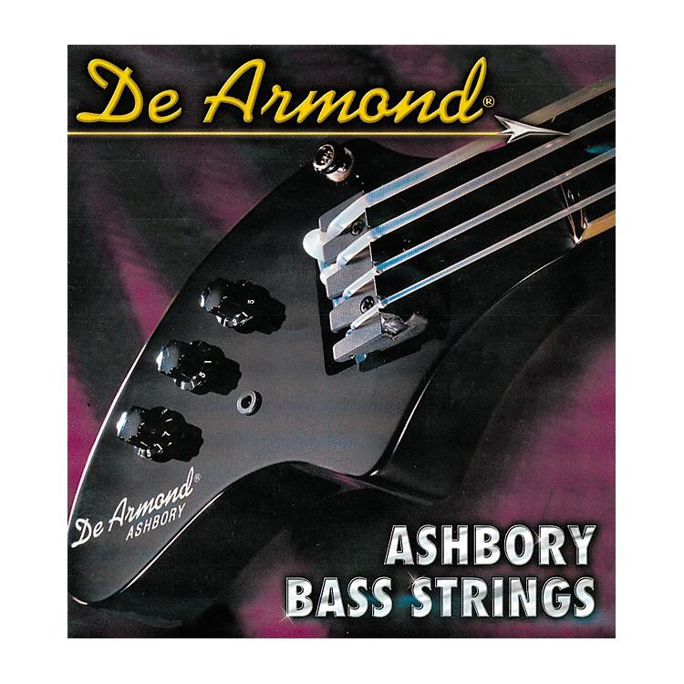 DeArmondAshbory Bass Strings