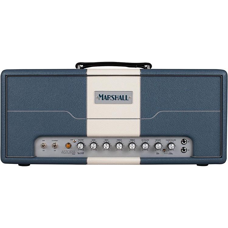 MarshallAstoria AST3H Dual Model 30W Hand-Wired Tube Guitar Head