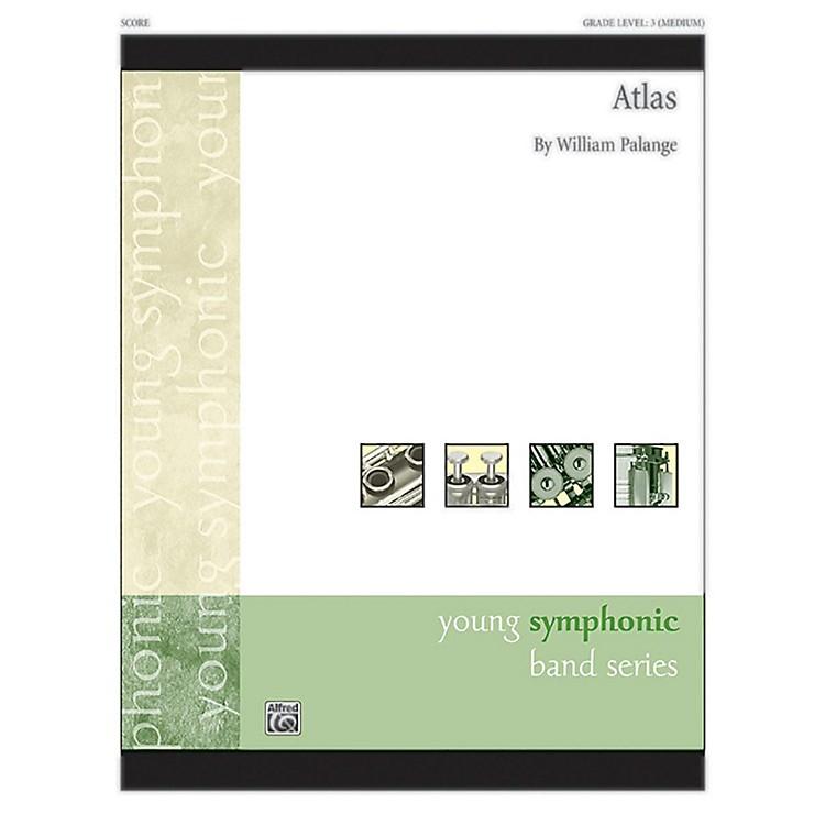 AlfredAtlas - Grade 2.5 (Medium Easy)