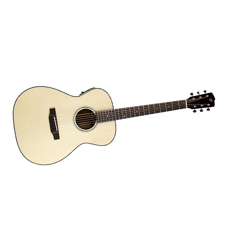 BreedloveAtlas Revival OM/ERe Ab Acoustic-Electric Guitar