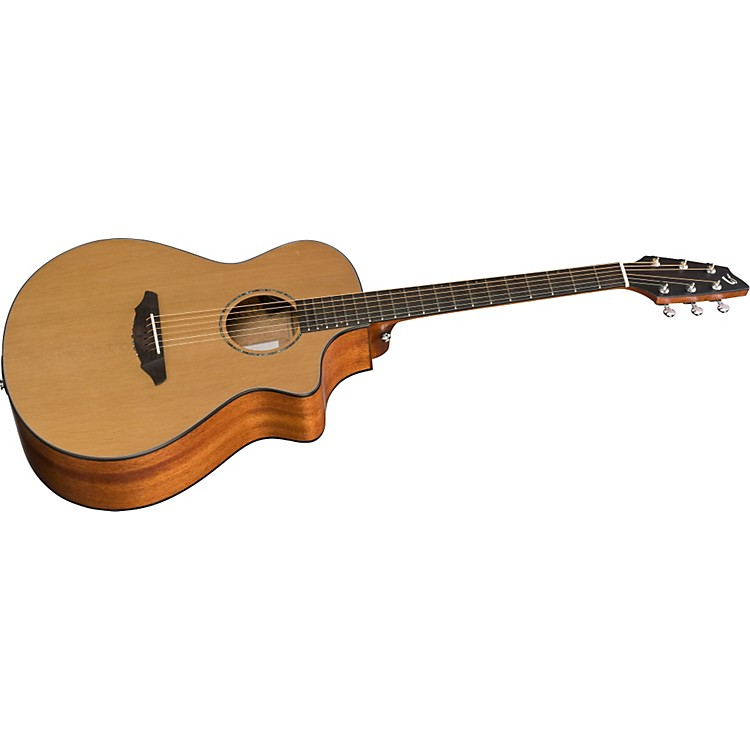 Breedlove Atlas Series Solo C350/CMe Concert Acoustic-Electric Guitar