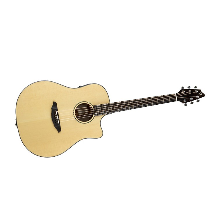 Breedlove Atlas Solo D35/SMe Acoustic-Electric Guitar