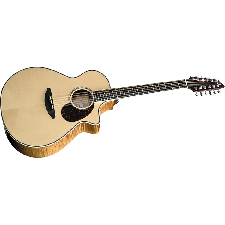 Breedlove Atlas Stage Series J350/EFe-12 12-String Jumbo Acoustic-Electric Guitar