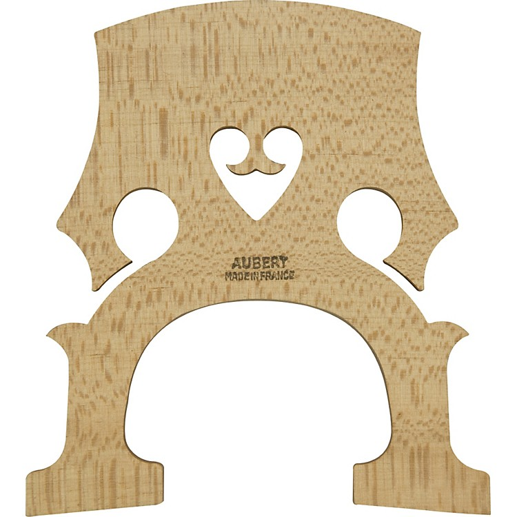 The String CentreAubert Cello Bridges#14, 4/4 Treated