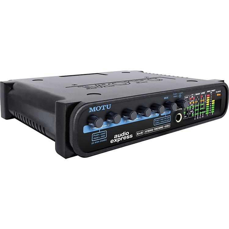 MOTUAudio Express 6 x 6 FireWire/USB 2.0 Audio Interface
