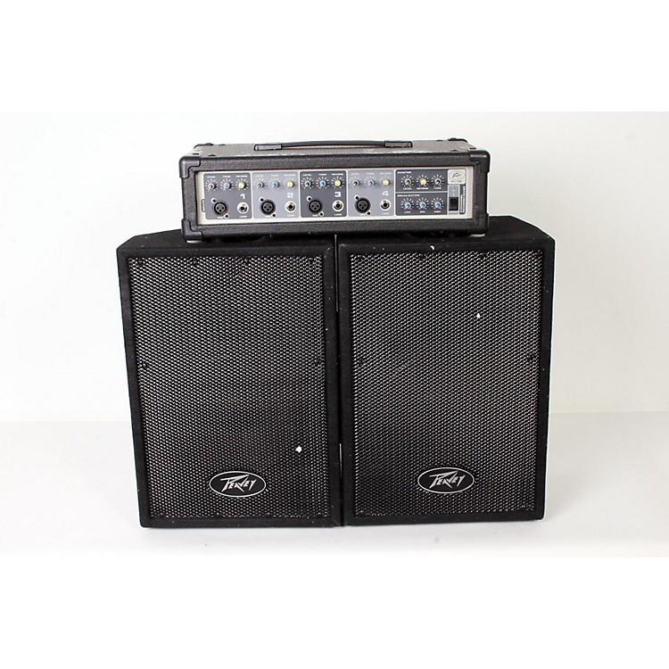 PeaveyAudio Performer Pack Portable PA888365854861