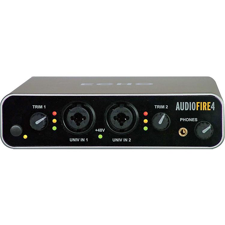EchoAudioFire4 FireWire Audio Interface