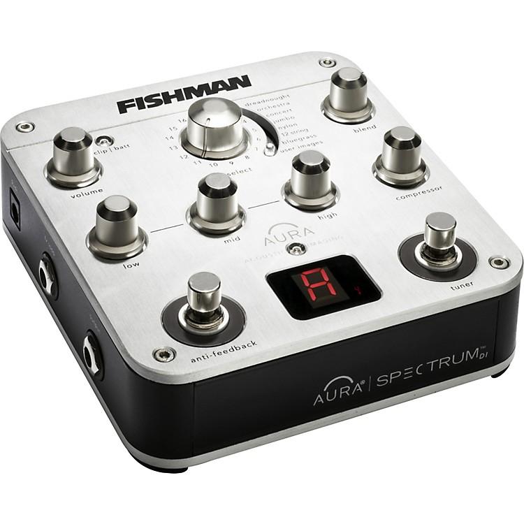 FishmanAura Spectrum DI & Guitar Preamp