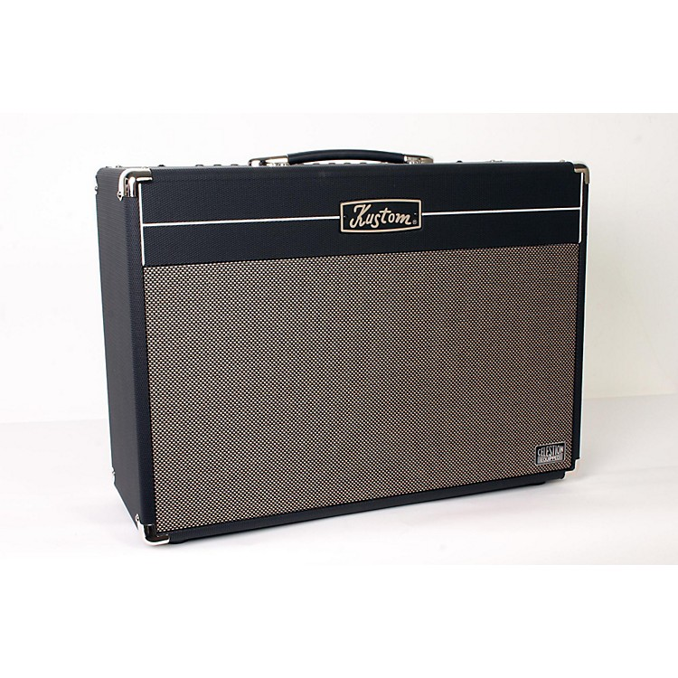 Kustom Auris 60W 2X12 Stage Combo Amplifier Regular 888365907185