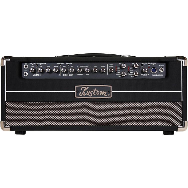 KustomAuris 60W Guitar Amp Head