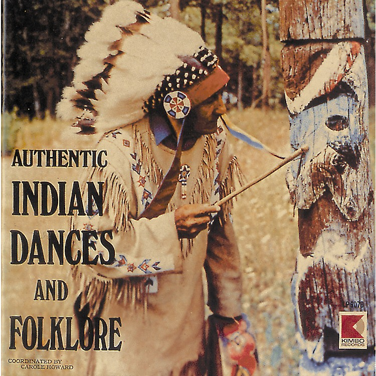 KimboAuthentic Indian Dance Folklore