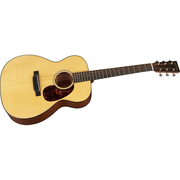 MartinAuthentic Series 000-18 1937 Acoustic GuitarNatural