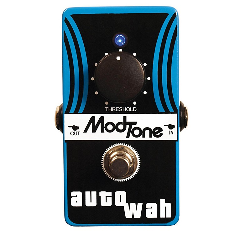 ModtoneAuto-Wah Guitar Effects Pedal