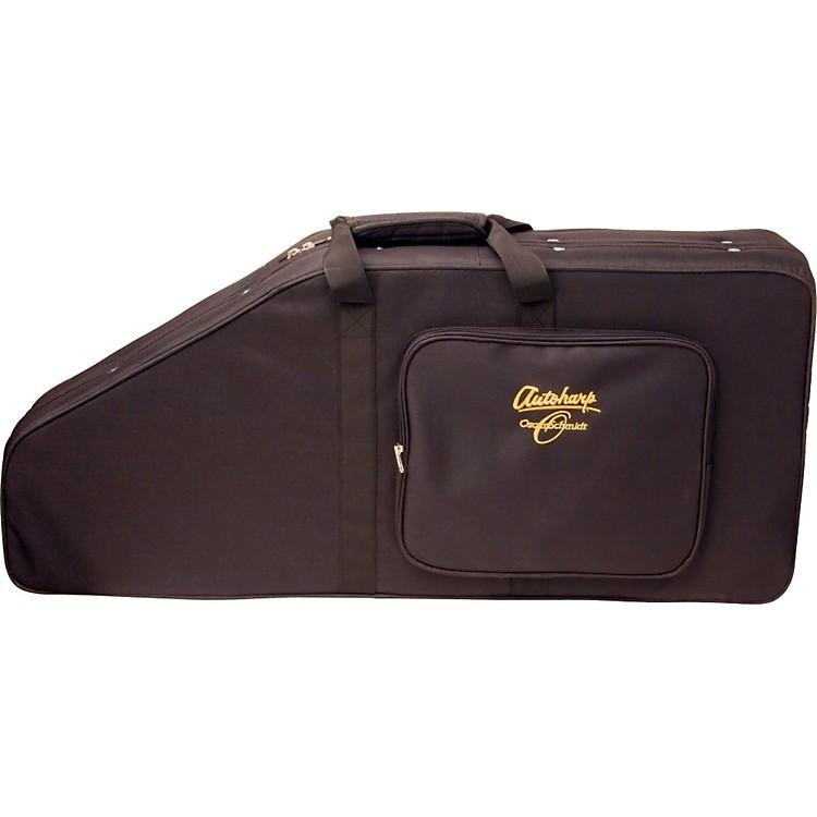 Oscar SchmidtAutoharp Semi-Hardshell Backpack Case