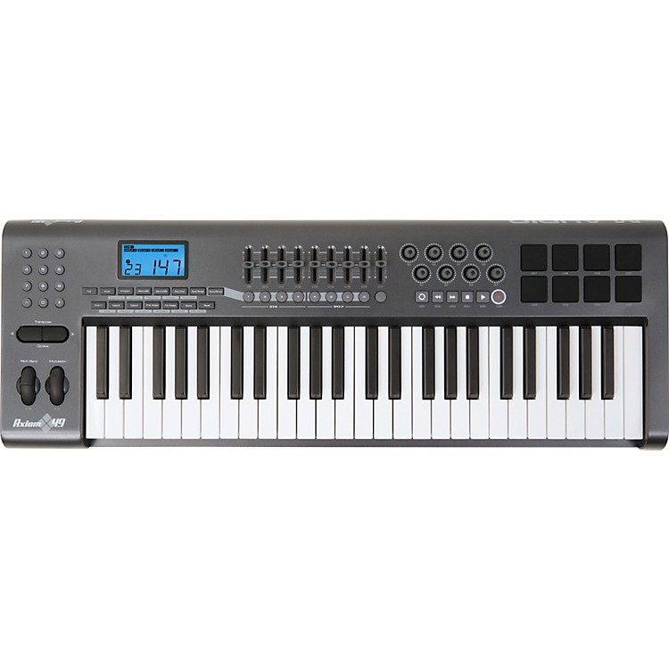 M-AudioAxiom 49 49-Key USB MIDI Keyboard Controller