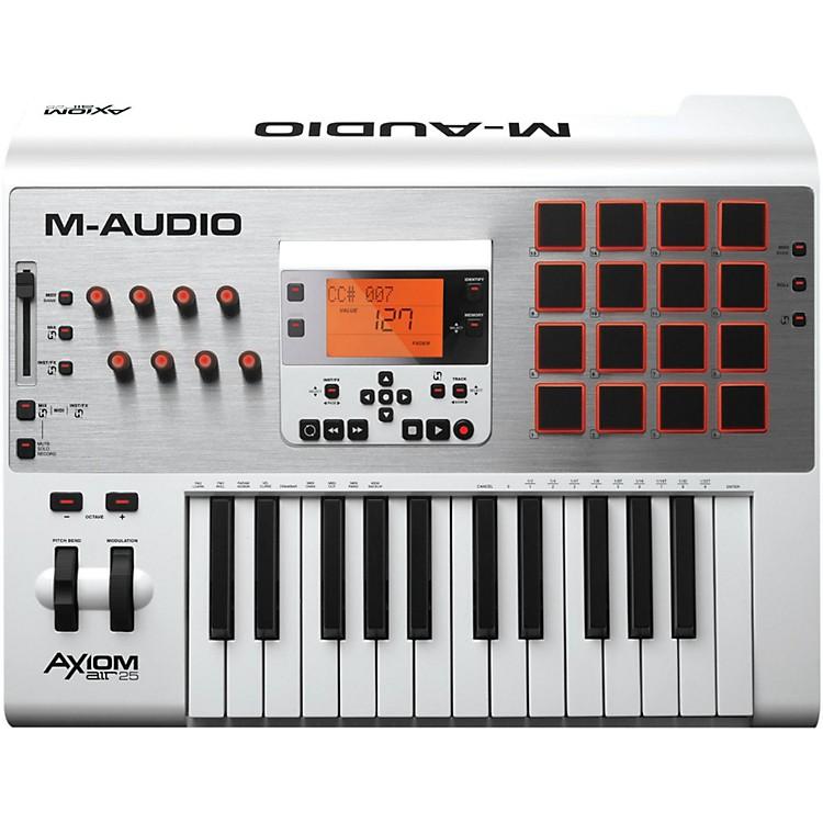 M-AudioAxiom AIR 25 MIDI Controller
