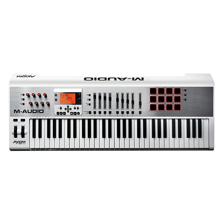M-Audio Axiom AIR 61 MIDI Controller