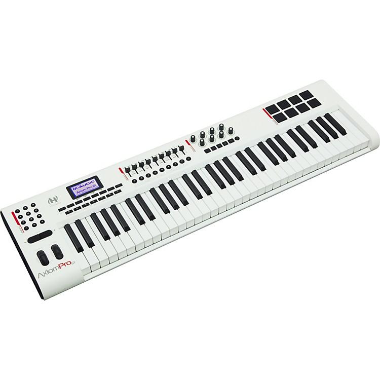 M-AudioAxiom Pro 61 USB/MIDI Keyboard Controller