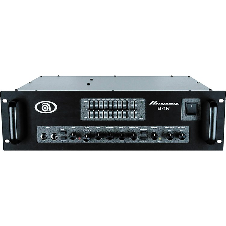 Ampeg B-4R Solid State Amp Head