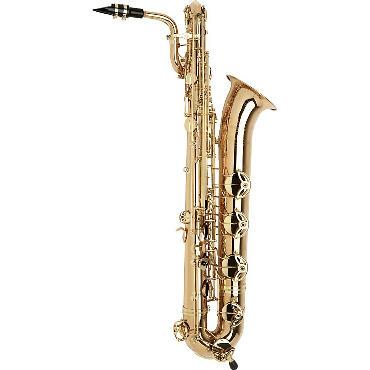 YanagisawaB-992 Bronze Baritone Saxophone