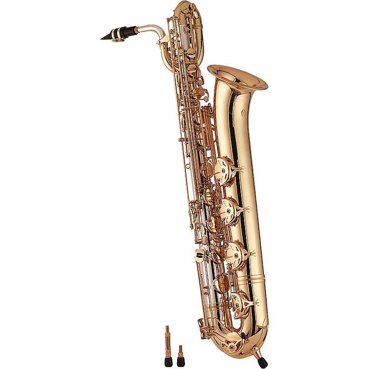 YanagisawaB-9930 Silver Series Baritone Saxophone