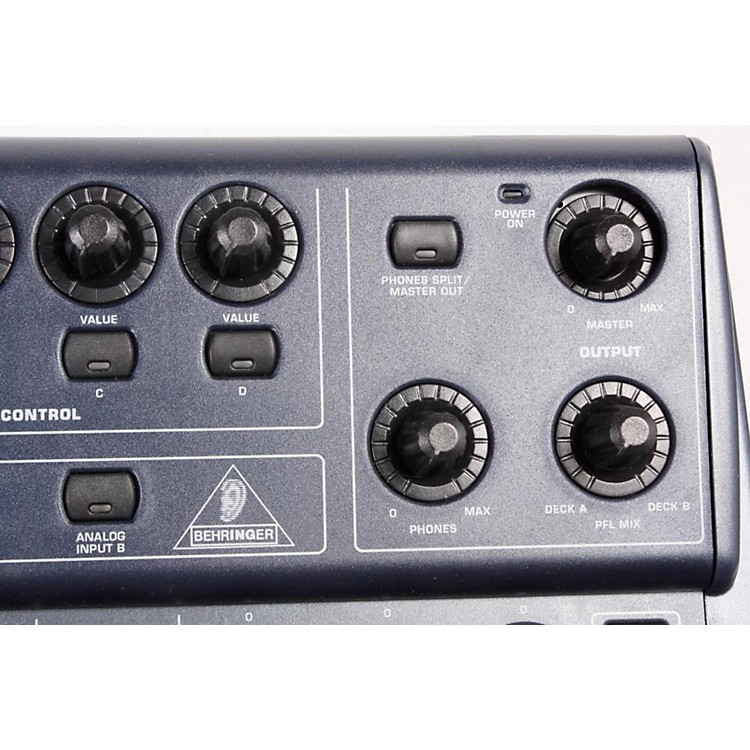 BehringerB-Control Deejay BCD2000Regular886830791321