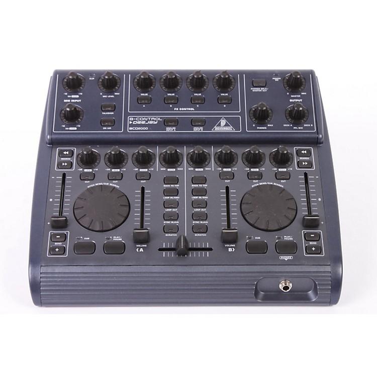BehringerB-Control Deejay BCD2000886830577871