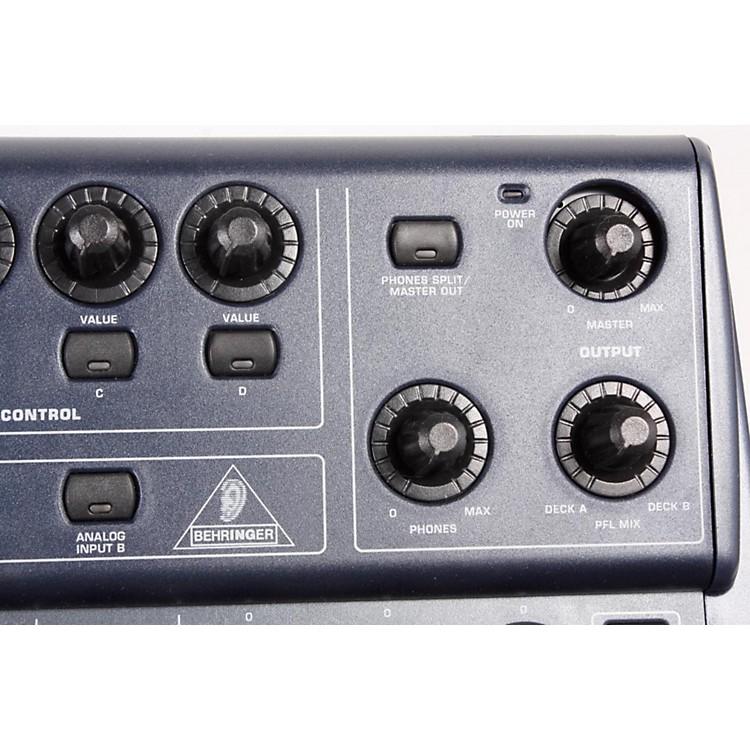 BehringerB-Control Deejay BCD2000886830791321