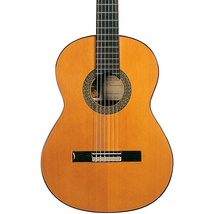 Manuel RodriguezB Spruce Top Classical Guitar