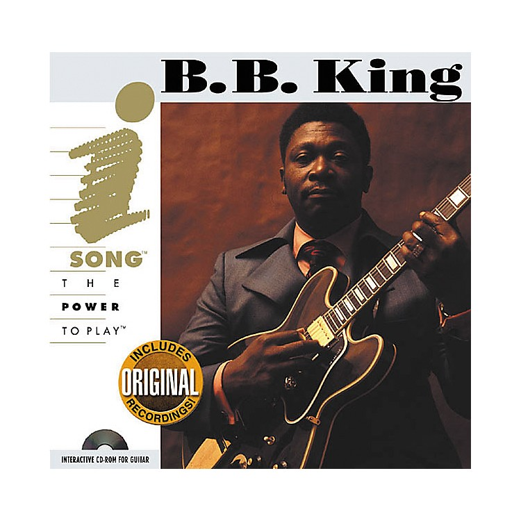 Isong B.B. King (CD-ROM)