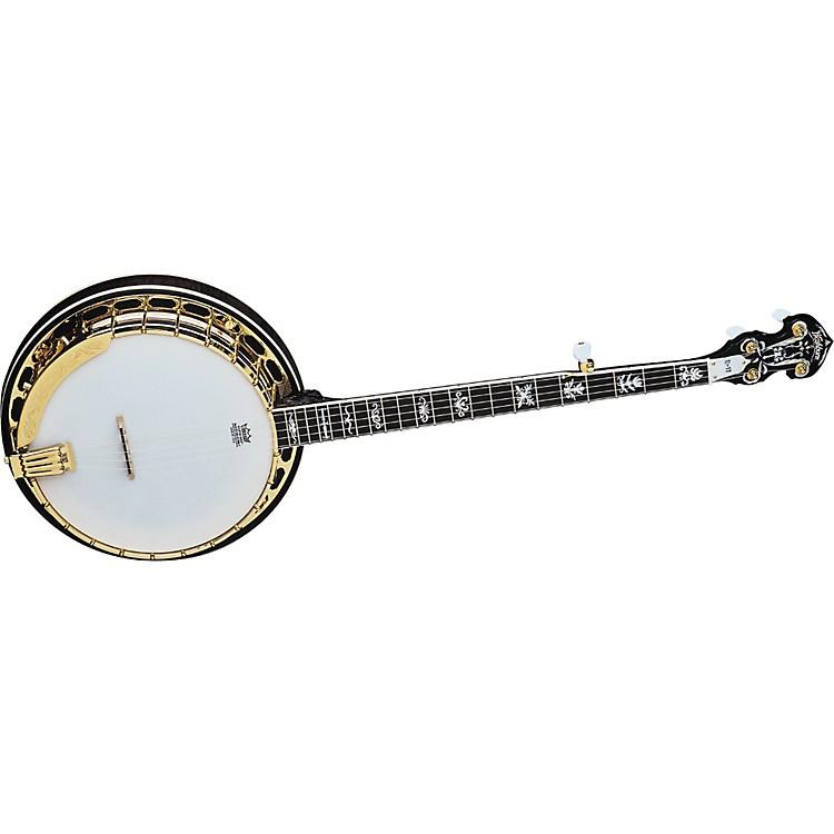 WashburnB17 Sunburst 5-String Banjo w/caseSunburst