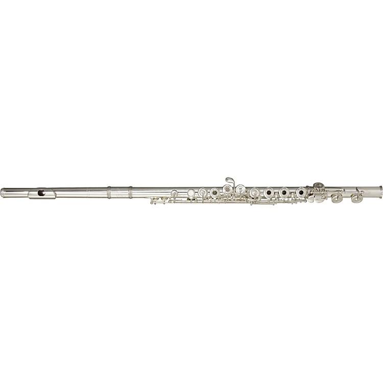 BrioB2 Series Professional FluteSilverOffset G E Facilitator & C# Trill