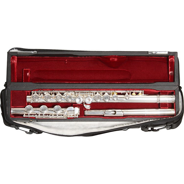 Brio B20 Series Intermediate Flute Offset G