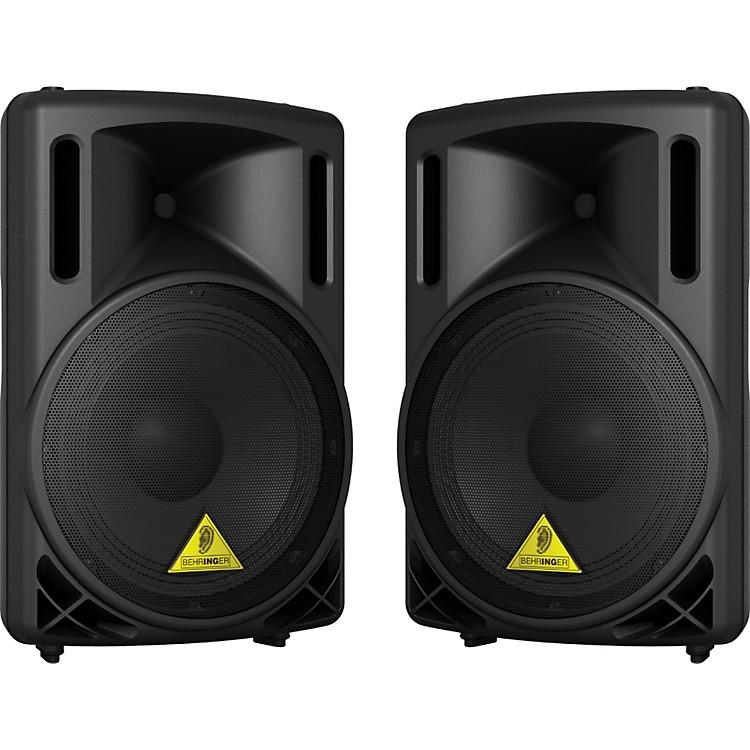 BehringerB212XL Passive Speaker Pair