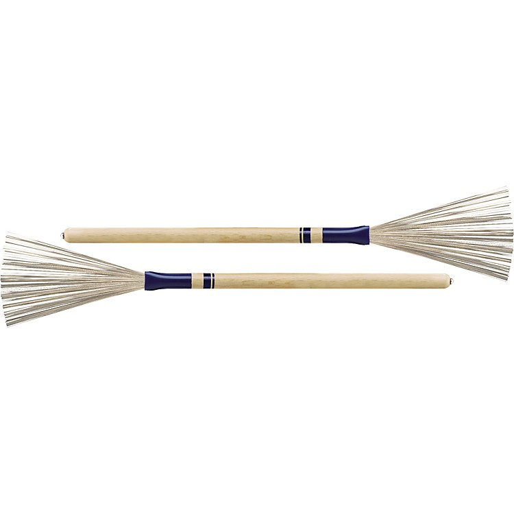 PROMARKB300 Accent Brush with Oak Handle