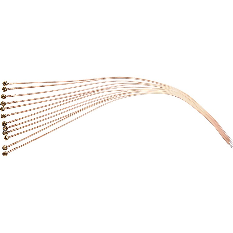 RogueB38 Bulk 12 Pack 038 Phosphor Bronze Acoustic Strings