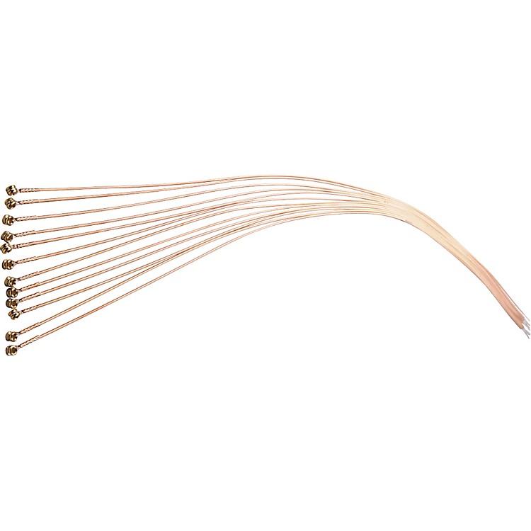 RogueB54 Bulk 12 Pack 054 Phosphor Bronze Acoustic Strings